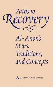 Paths to Recovery (text only) by Al-Anon Family Group Head Inc PDF