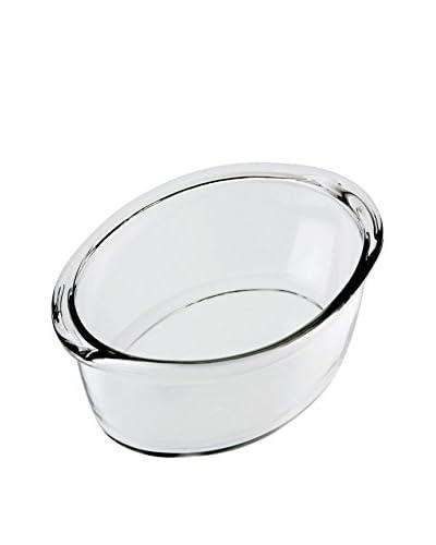 San Ignacio Fuente Para Horno 2.5 L Transparente