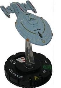 HeroClix: U.S.S. Voyager # 15 (Uncommon) - Star Trek Tactics