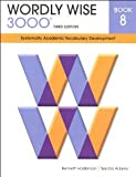 img - for Student Book (Wordly Wise 3000, 8) book / textbook / text book