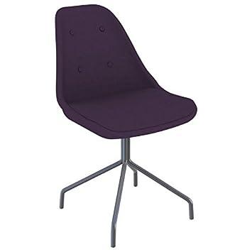 junges wohnen xxxl stuhl mehrfarbig 53x85x53 cm holz us144. Black Bedroom Furniture Sets. Home Design Ideas