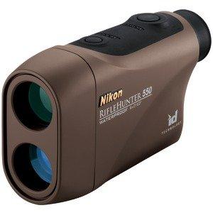 Nikon 8367 Riflehunter 550 Laser Rangefinder With Id Technology (Binoculars / Spotting Scopes)