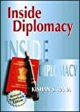 img - for Inside Diplomacy book / textbook / text book