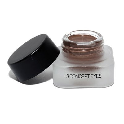 GEL EYE LINER #LIGHT BROWN