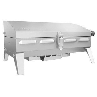 Napoleon Ptss165P Marine Grill Lp, Stainless Steel