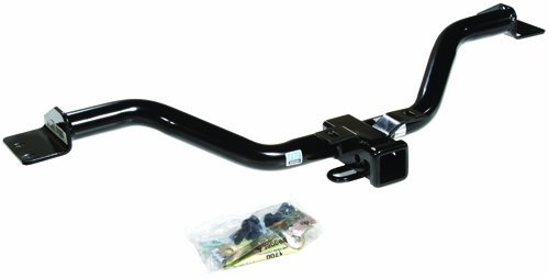 Reese Towpower 51083 Class III Custom-Fit Hitch with 2