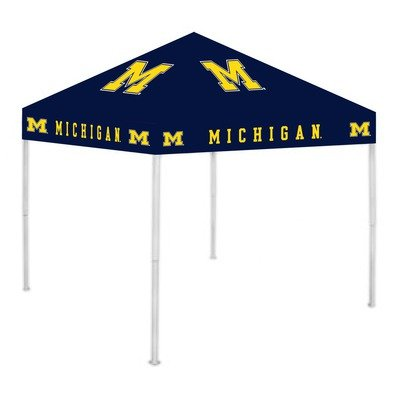NCAA Michigan Wolverines Canopy
