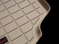 img View detail Weathertech 41368 Cargo Liners Tan Kia Borrego 09-11 from amazon.com