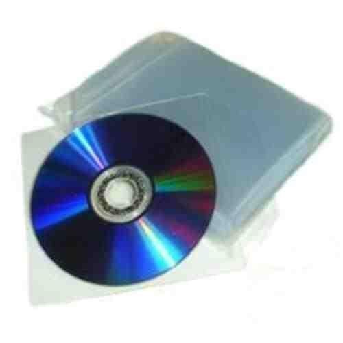 express-net-funda-para-cd-y-dvd-100-unidades-plastico-transparente