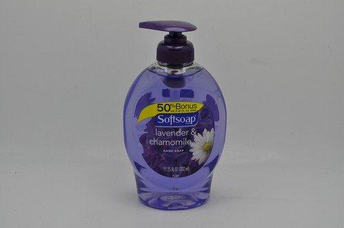 Softsoap Liquid Pump Lavender & Chamomile Hand Soap 11.25 Fl