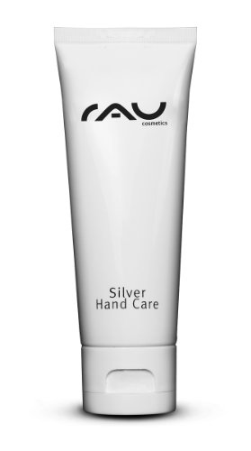 rau silver hand care 75 ml beste handcreme f r sehr. Black Bedroom Furniture Sets. Home Design Ideas