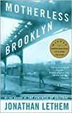 Image of Motherless Brooklyn by Jonathan Lethem