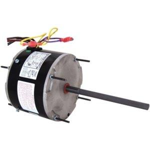 A.O. Smith ORM5488 1/8, 1/6, 1/5, 1/4, 1/3 HP Condenser Fan Motor Sleeve Bearing 825 RPM - ORM5488 (Condenser Fan Motor 825 Rpm compare prices)