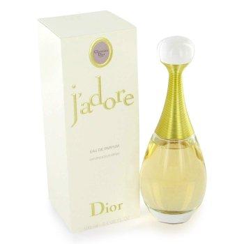 Dior discount duty free JADORE by Christian Dior Eau De Toilette Spray 3.4 oz for Women