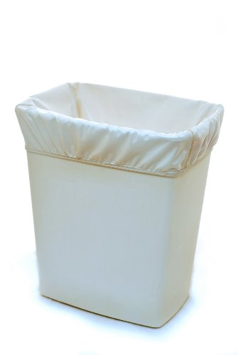 Kissa'S Pail Liner, White back-781205