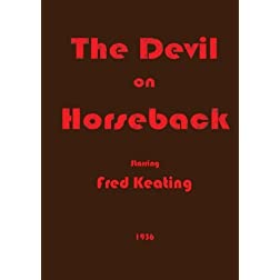 The Devil on Horseback