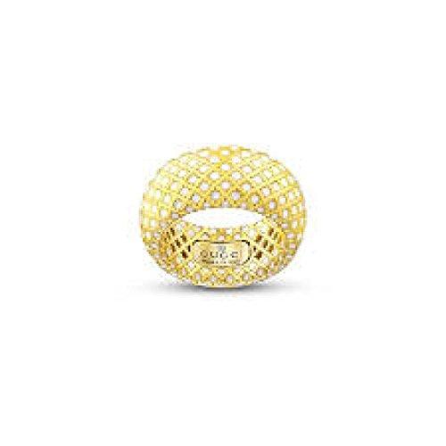 Anello Gucci DIAMANTISSIMA YBC28472200114.0_0 Oro Giallo taglia 14.0