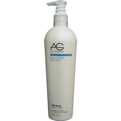 AG Hair Fast Food Leave-On Conditioner, 12 Ounce (Ag Hair Cosmetics Fast Food compare prices)