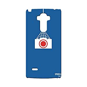 BLUEDIO Designer Printed Back case cover for OPPO F1 - G2202