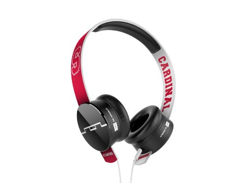 SOL REPUBLIC Collegiate Series Tracks Headphones (Stanford)