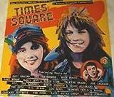 Times Square Vinyl LP