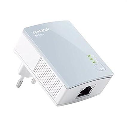 TP-Link Powerline - Mini-adaptateur CPL AV500 - TL-PA411