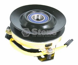Stens Part #255-435, Electric Pto Clutch