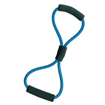 Champion Sports Muscle Toner Loops (Champion Resistance Band Heavy compare prices)