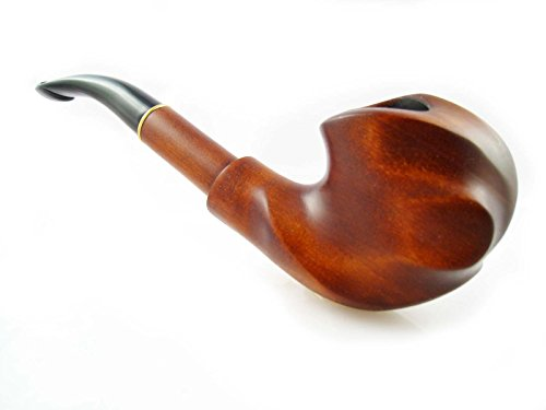 tobacco-pipe-carving-handmade-hand-carved-pear-wooden-pipe-exclusive-design-expression-plus-free-gif