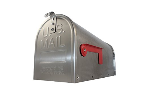 Stainless-Steel-Mailbox