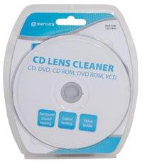 J9-CD/DVD/VCD/LC DISQUE DE NETTOYAGE POUR LENTILLES LASER SEC