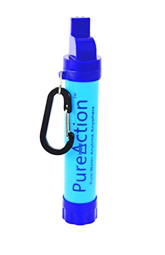 PureAction-Camping-Water-Filter-Blue