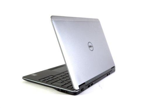 Dell latitude 12 e7240 125 inch ultrabook pc intel core i5 4310u 20ghz 16gb ram 512gb ssd wlan bluetooth webcam windows 7 professional