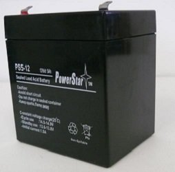 Razor E100/125/150 Electric Scooter Battery