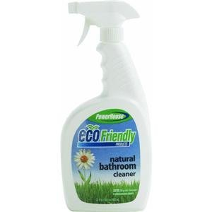 Eco Friendly Bathroom Cleaner, ECO BATHROOM CLEANER