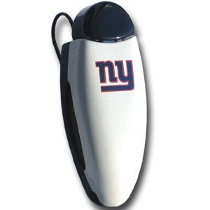 New York Giants - NFL Sunglass Visor Clip New York Giants - NFL Sunglass Visor Clip by Siskiyou