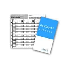 LIFESCAN One Touch Logbook