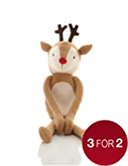Reindeer Dangly Toy