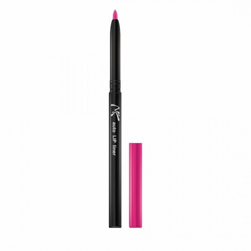 (3 Pack) NICKA K Auto Lip Pencil - AA31 Deep Pink