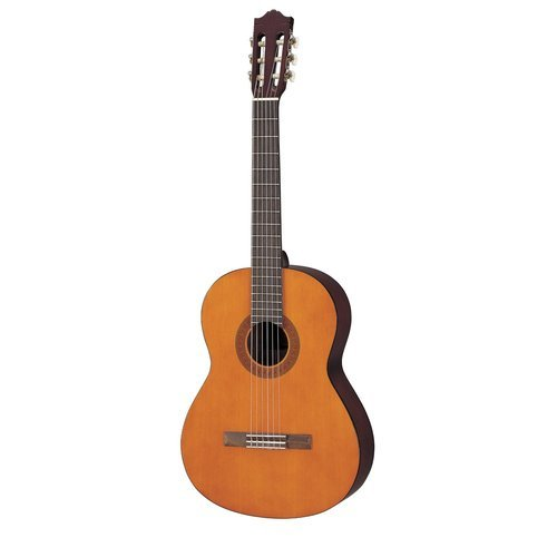 Yamaha C40 Classical Guitar Package