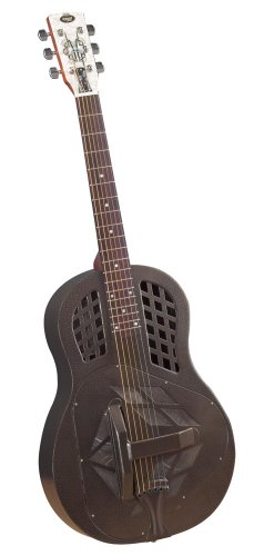 regal-rc-58tt-metal-body-tricone-resophonic-guitar-powder-coated-brass