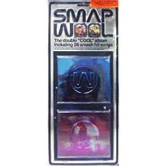 WOOL(SMAP)