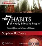 7 Habits of Highly Effective People, CD