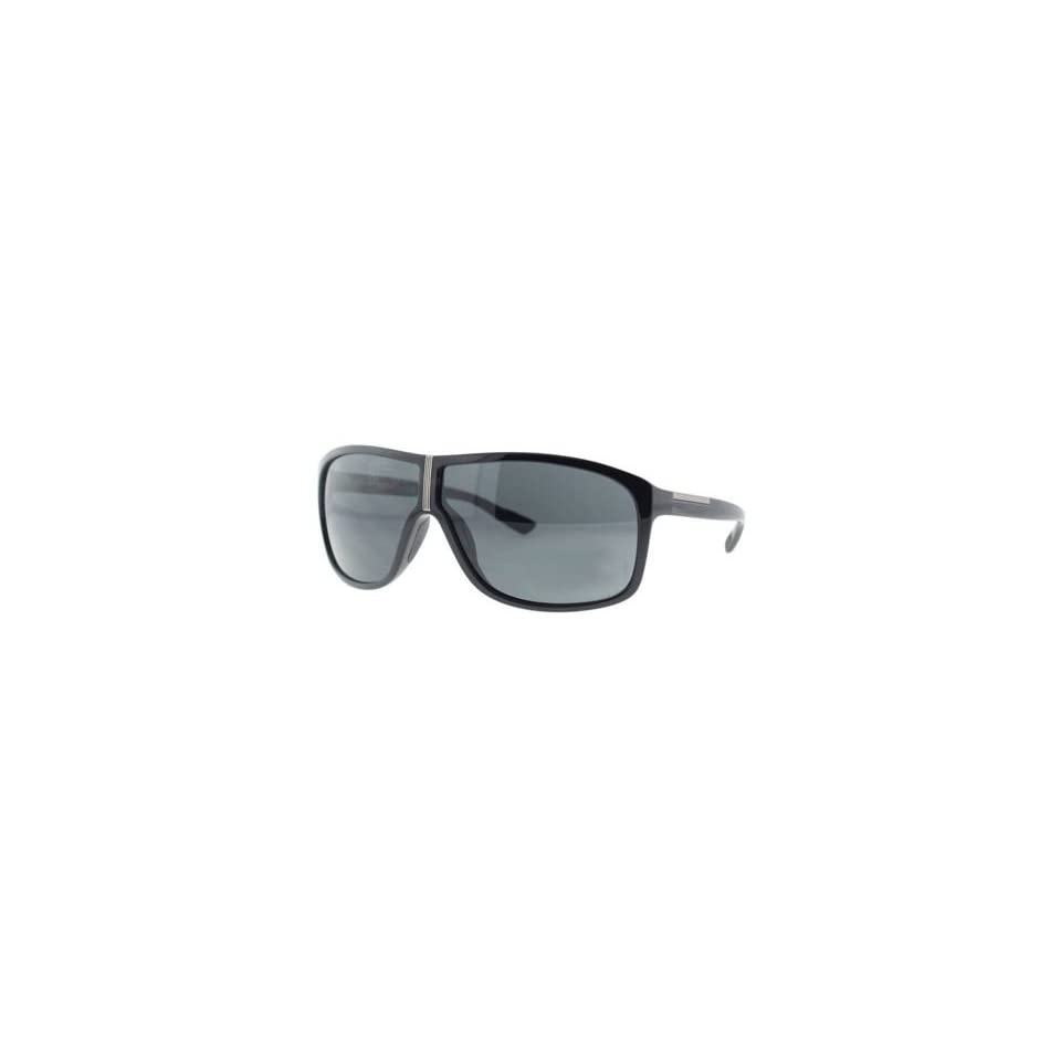 9df4f9b16ae31 Prada Sps08l Black   Gray Sunglasses on PopScreen