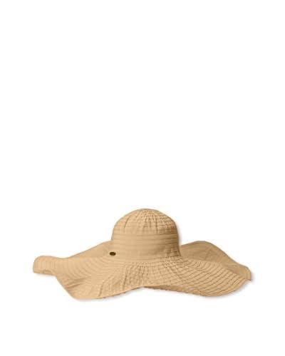 Scala Women's Casual Hat, Desert
