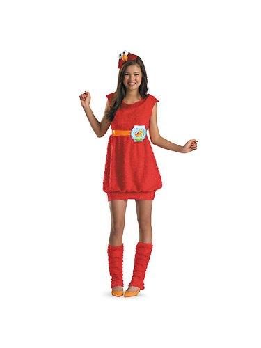 Sesame Street Elmo Teen