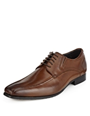 Airflex™ Comfort Leather Tramline Shoes