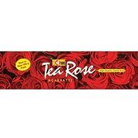Shree Jalaram T Rose- 100 Gm Agarbatti, 50 Gm (Pack Of5)