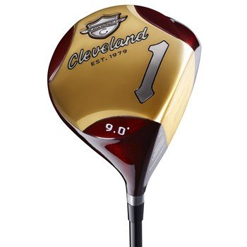 Cleveland Golf Men's 270 Classic Driver (Right Hand, Regular Flex, 10.5 Degree)