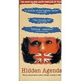 Hidden Agenda [Import]